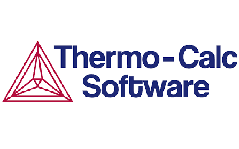 Thermo-Calc Software logo