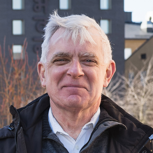 Per-Lennart Larsson